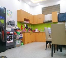 Nhà 4 tầng cực đẹp Sổ vuông vức thông Bành Văn Trân Nghĩa Phát Chữ Đồng...